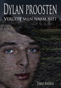 Dylan cover front